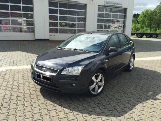 how to buy a car from Germany - ford focus 2005 (1)
