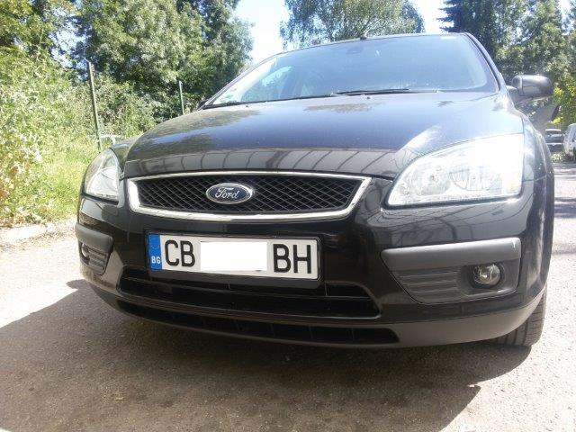how to buy a car from Germany - ford focus 2005 (10)