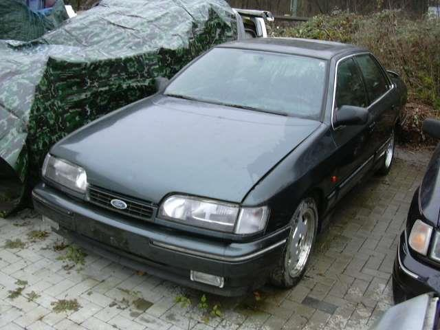 Buy a car from Germany - ford scorpio 1991, 600Euro, 194hp (1)