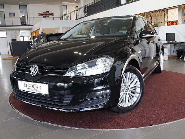 VW Golf VII, 2015, 1.6 TDI CUP DSG gallery