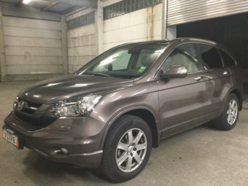 Honda CR-V 2.2 DTEC Executive 50 Jahre Edition 2012 150hp gallery
