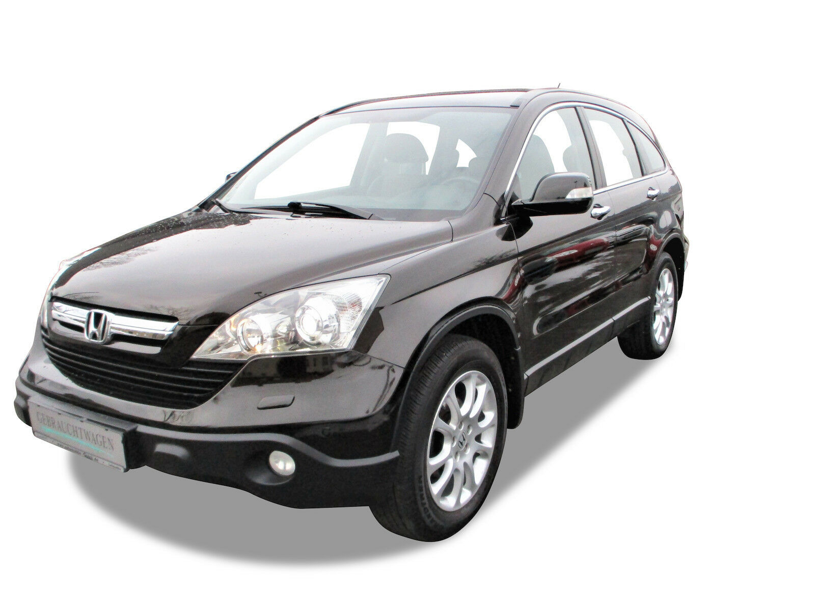 Внос от Германия - Honda CR-V 2008 2.0i-VTEC Automatik Executive 1