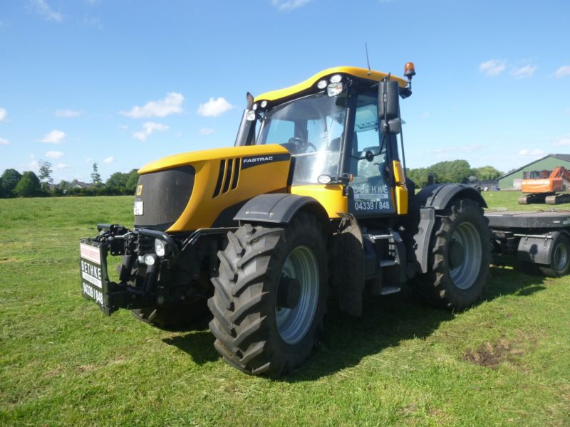 Buy an Agricultural machinery from Germany