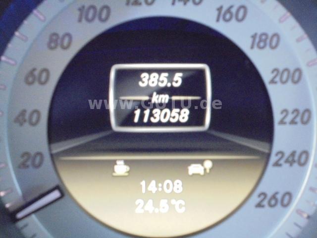 Pokupka na kola ot Germaniya; Mercedes C 200 Avantgarde, 2.2 D, 136 k.s., 10.08.2017 (15)
