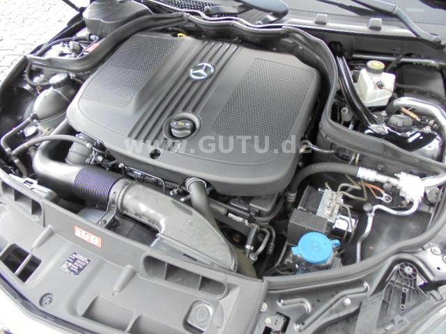 Pokupka na kola ot Germaniya; Mercedes C 200 Avantgarde, 2.2 D, 136 k.s., 10.08.2017 (16)