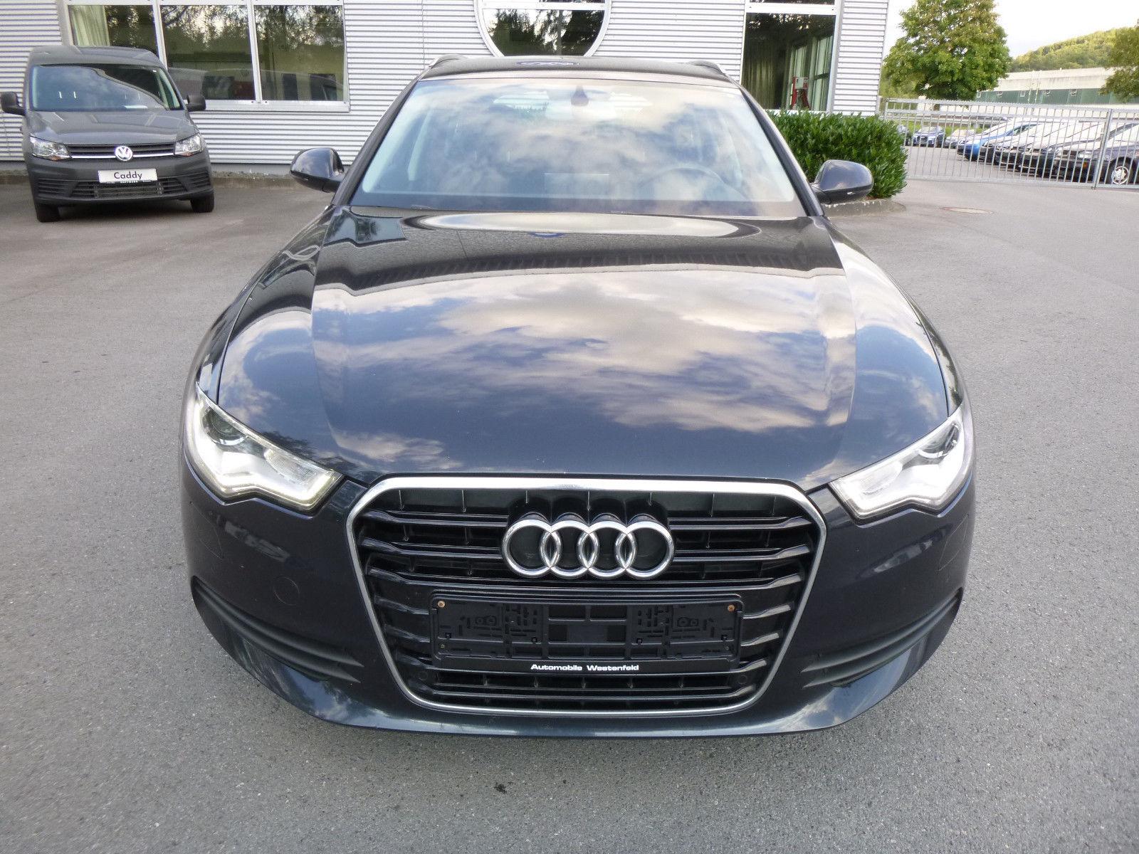 Покупка на кола от Германия -Ауди А6 2013-та, 2.0 TDI, 177 к.с.; 09.09.2017 Галерия (1)