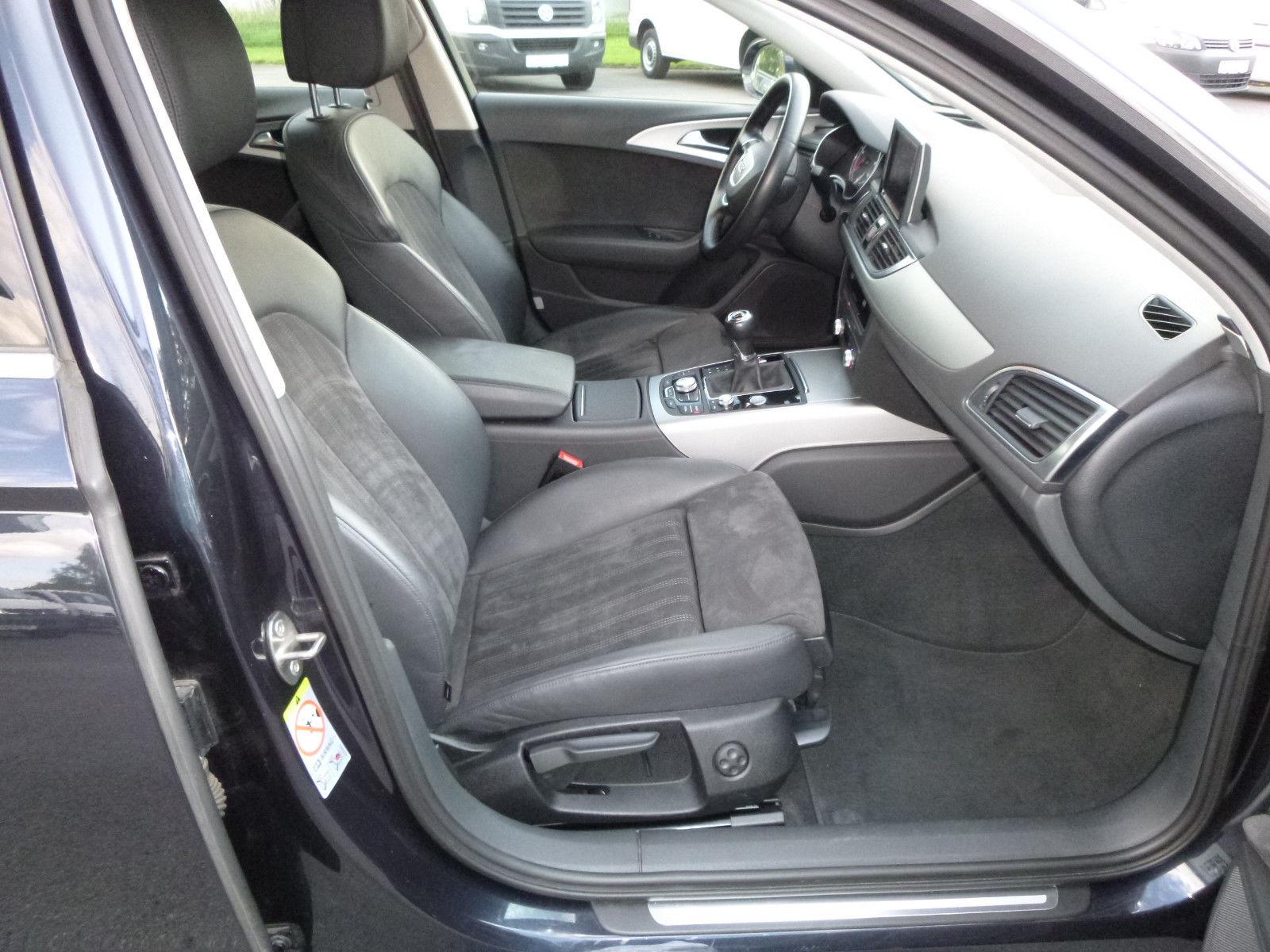 Покупка на кола от Германия -Ауди А6 2013-та, 2.0 TDI, 177 к.с.; 09.09.2017 Галерия (10)