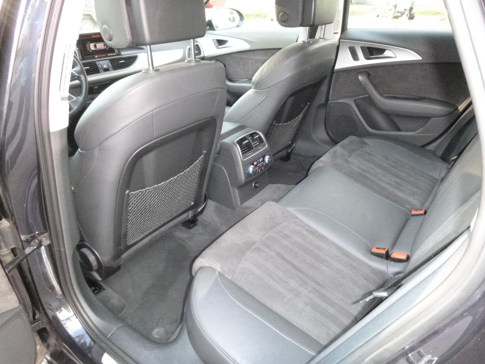 Покупка на кола от Германия -Ауди А6 2013-та, 2.0 TDI, 177 к.с.; 09.09.2017 Галерия (12)