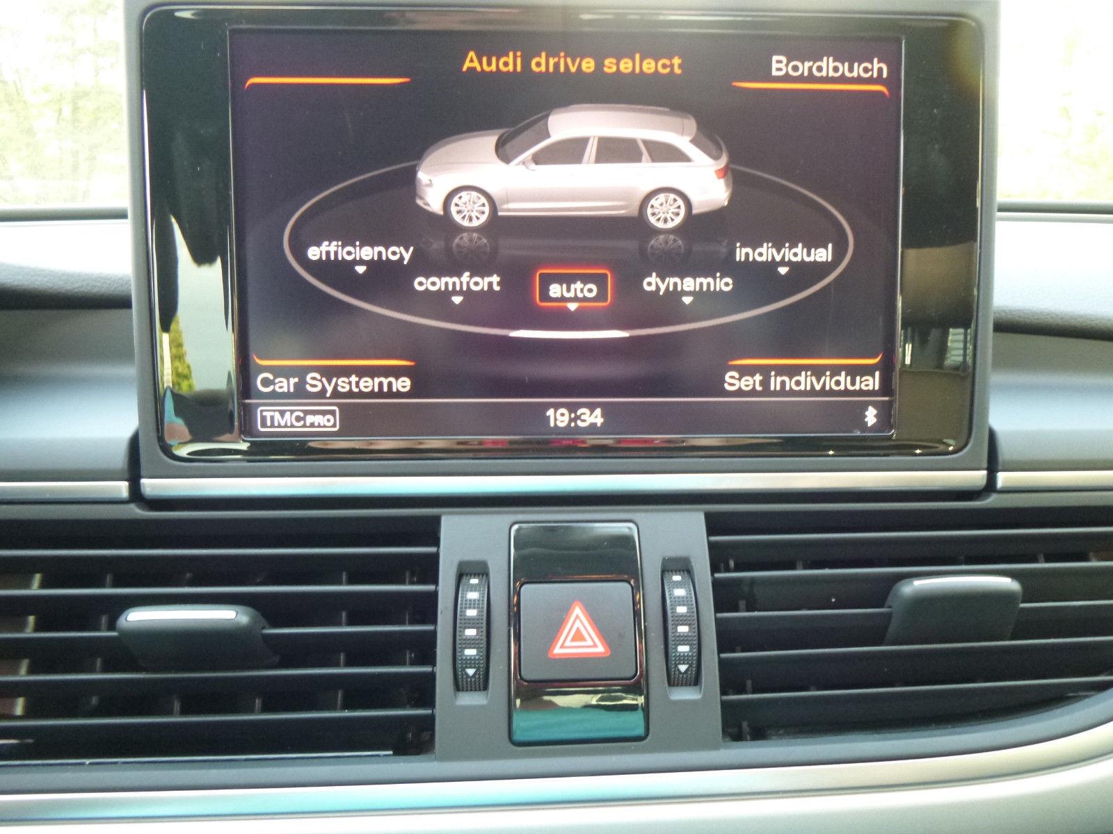 Покупка на кола от Германия -Ауди А6 2013-та, 2.0 TDI, 177 к.с.; 09.09.2017 Галерия (17)
