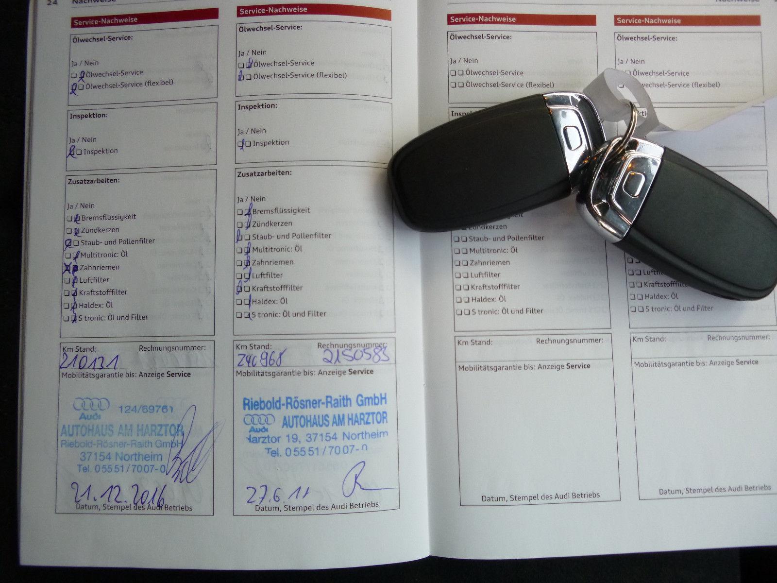 Покупка на кола от Германия -Ауди А6 2013-та, 2.0 TDI, 177 к.с.; 09.09.2017 Галерия (21)