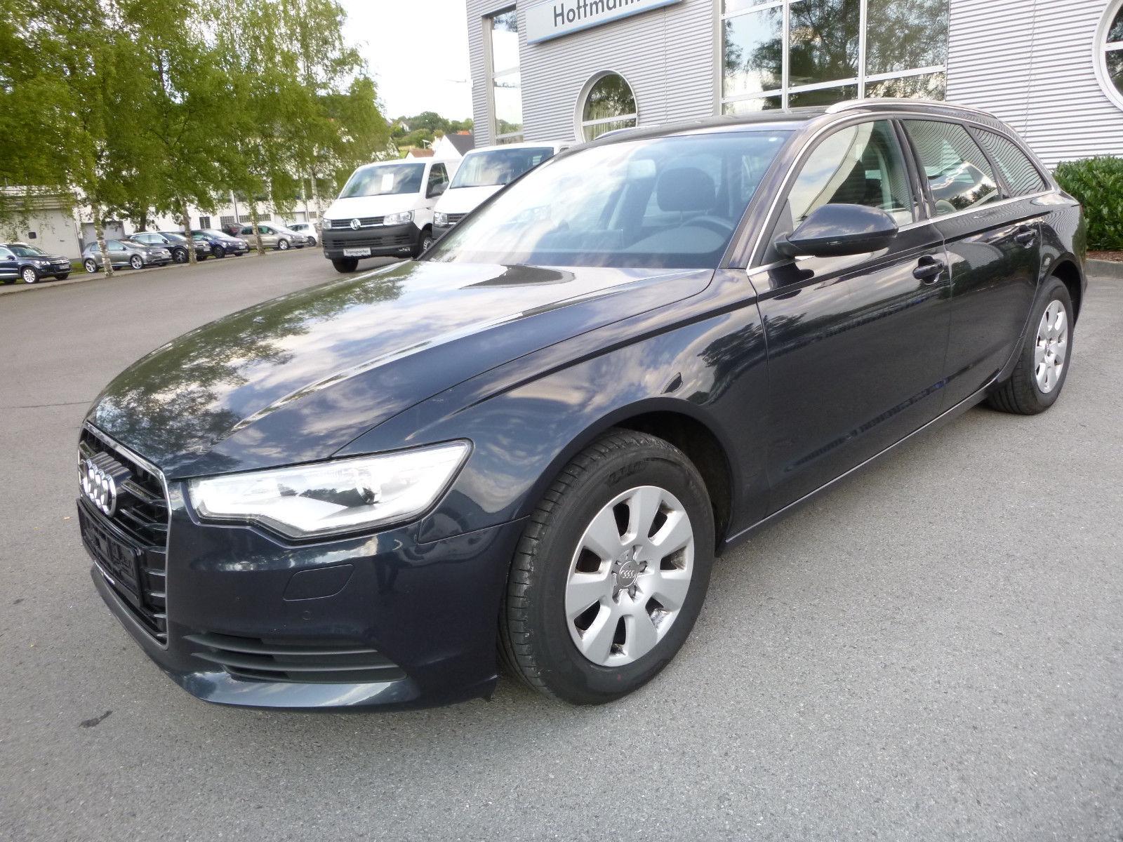 Покупка на кола от Германия -Ауди А6 2013-та, 2.0 TDI, 177 к.с.; 09.09.2017 Галерия (3)