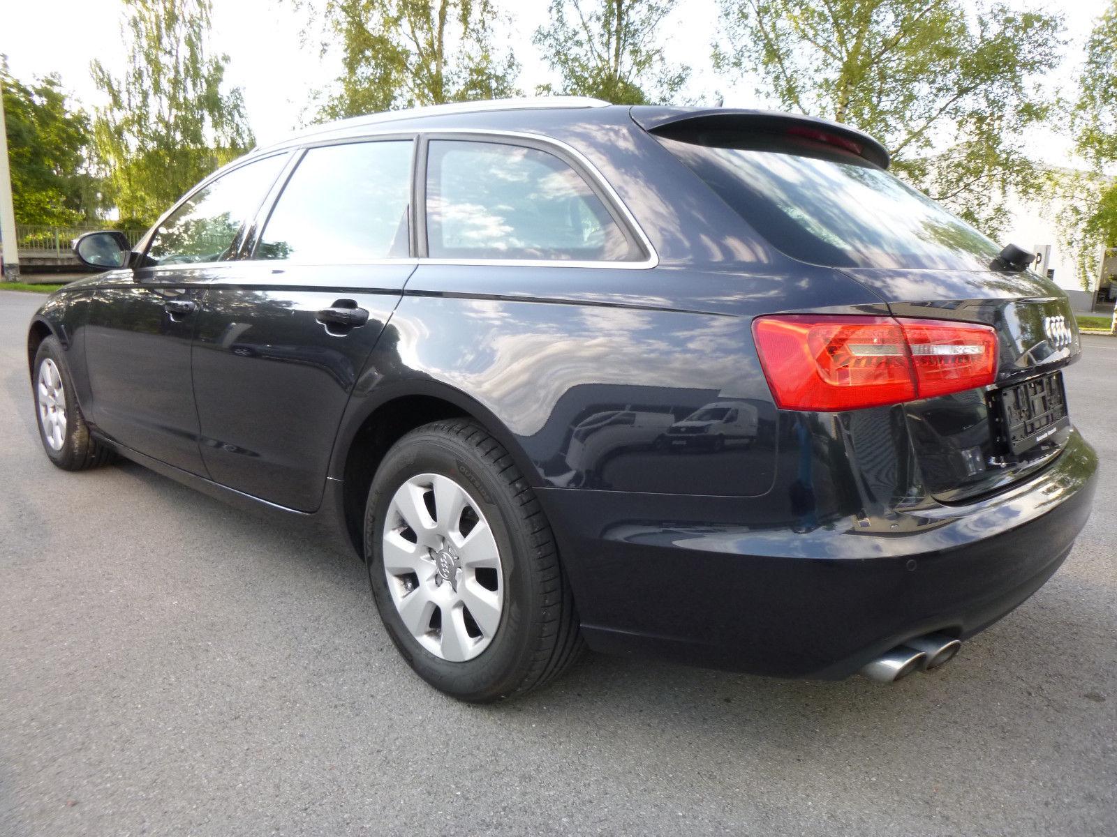 Покупка на кола от Германия -Ауди А6 2013-та, 2.0 TDI, 177 к.с.; 09.09.2017 Галерия (4)