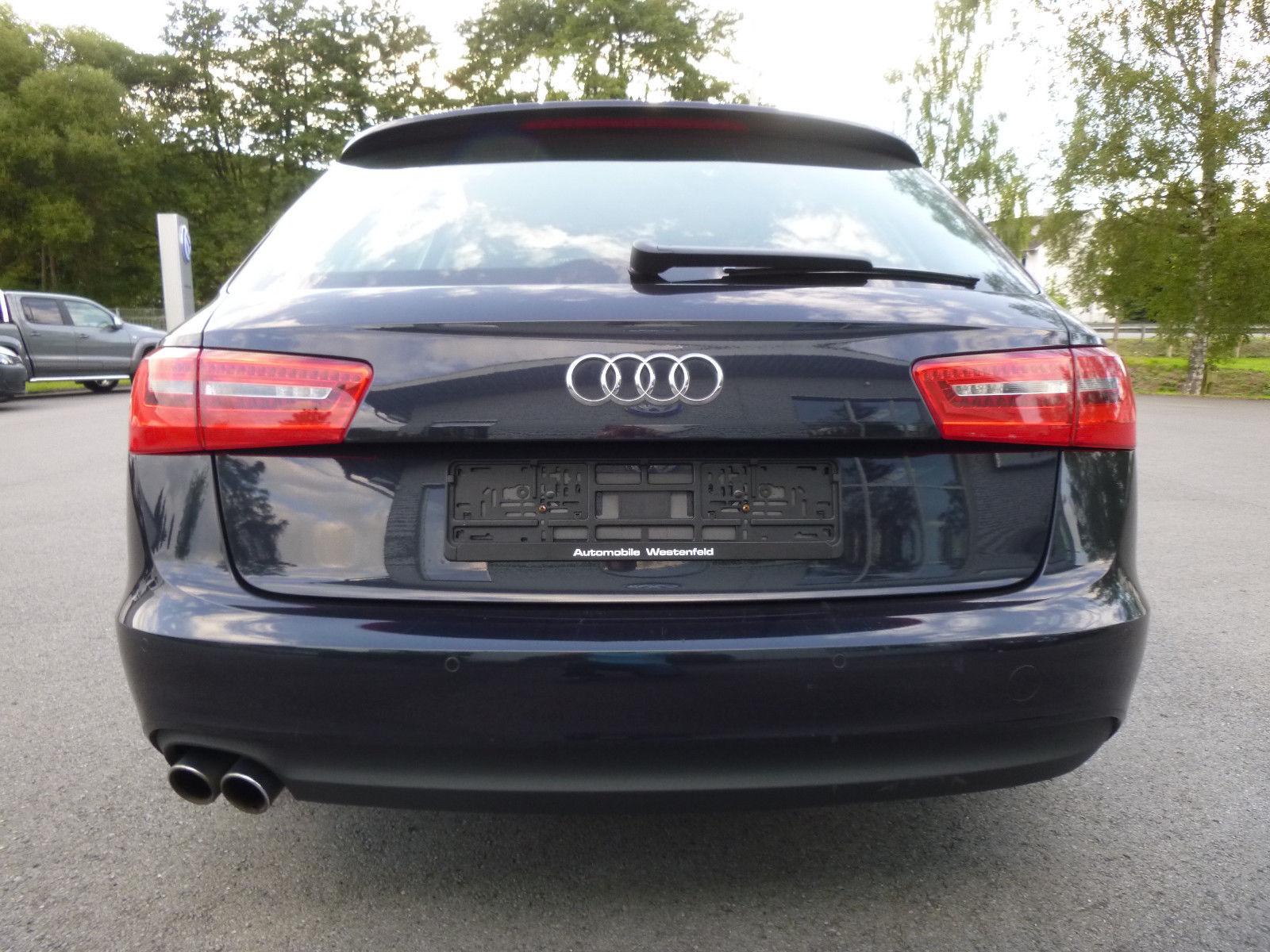 Покупка на кола от Германия -Ауди А6 2013-та, 2.0 TDI, 177 к.с.; 09.09.2017 Галерия (5)