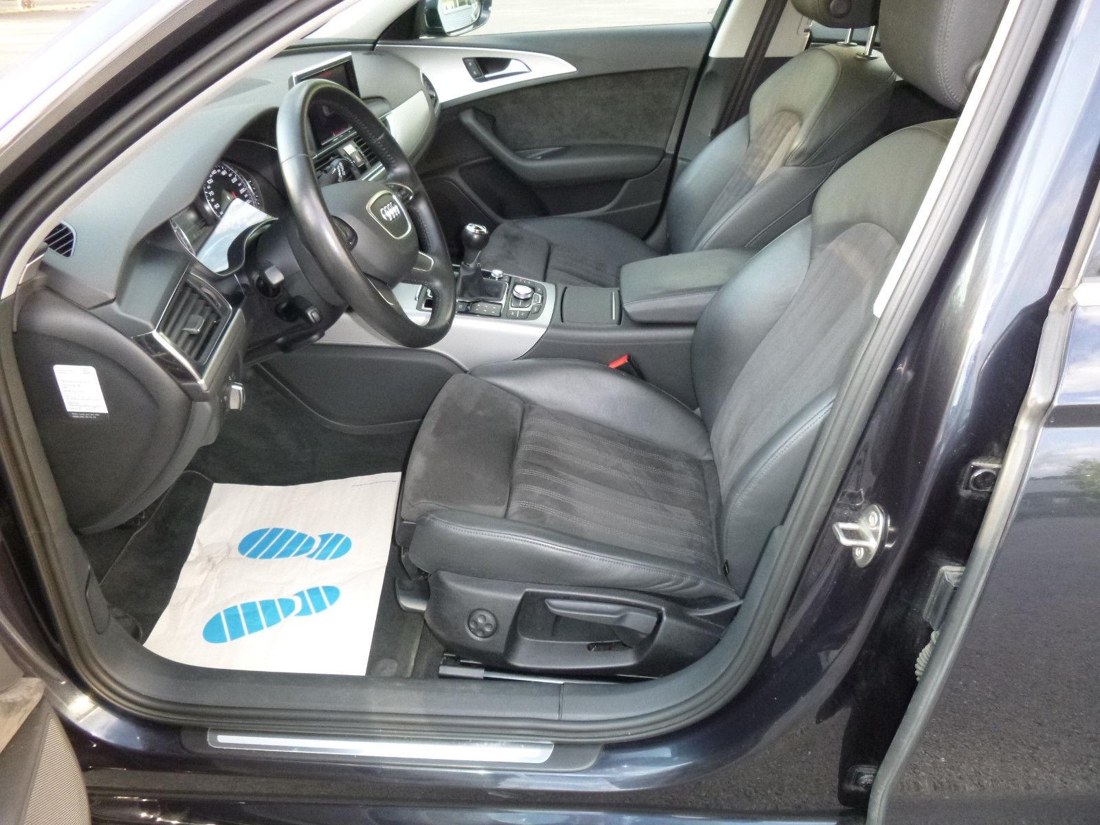 Покупка на кола от Германия -Ауди А6 2013-та, 2.0 TDI, 177 к.с.; 09.09.2017 Галерия (9)