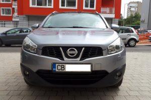 Покупка на кола от Германия -Nissan Qashqai 2010-та, 2.0 dCi, 150 к.с.; 04.09.2017 (1) (Small)
