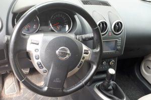 Покупка на кола от Германия -Nissan Qashqai 2010-та, 2.0 dCi, 150 к.с.; 04.09.2017 (10) (Small)
