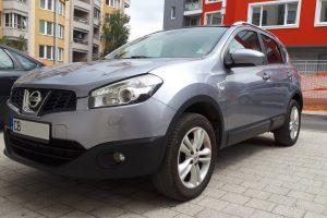Покупка на кола от Германия -Nissan Qashqai 2010-та, 2.0 dCi, 150 к.с.; 04.09.2017 (2) (Small)