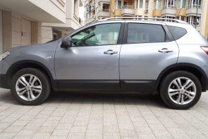 Покупка на кола от Германия -Nissan Qashqai 2010-та, 2.0 dCi, 150 к.с.; 04.09.2017 (3) (Small)