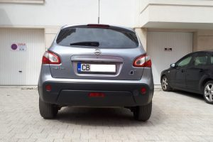 Покупка на кола от Германия -Nissan Qashqai 2010-та, 2.0 dCi, 150 к.с.; 04.09.2017 (5) (Small)