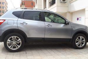 Покупка на кола от Германия -Nissan Qashqai 2010-та, 2.0 dCi, 150 к.с.; 04.09.2017 (8) (Small)