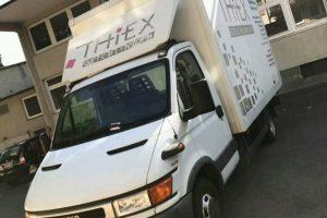 Покупка на микробус Iveco S3 от Германия, 2800 куб.см.; 122 к.с., 11.08.2017 (2)