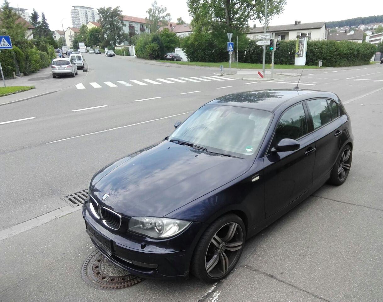 Pokupka na kola ot Germaniya; BMW 118i, 145 k.s., 08.08.2017 (4)