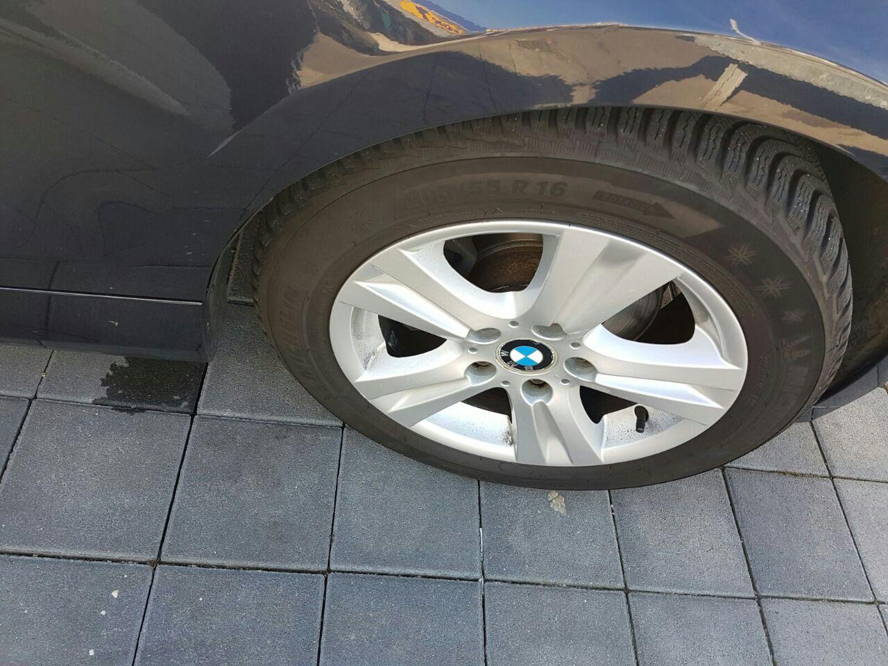 Pokupka na kola ot Germaniya; BMW 118i, 145 k.s., 08.08.2017 (8.2)