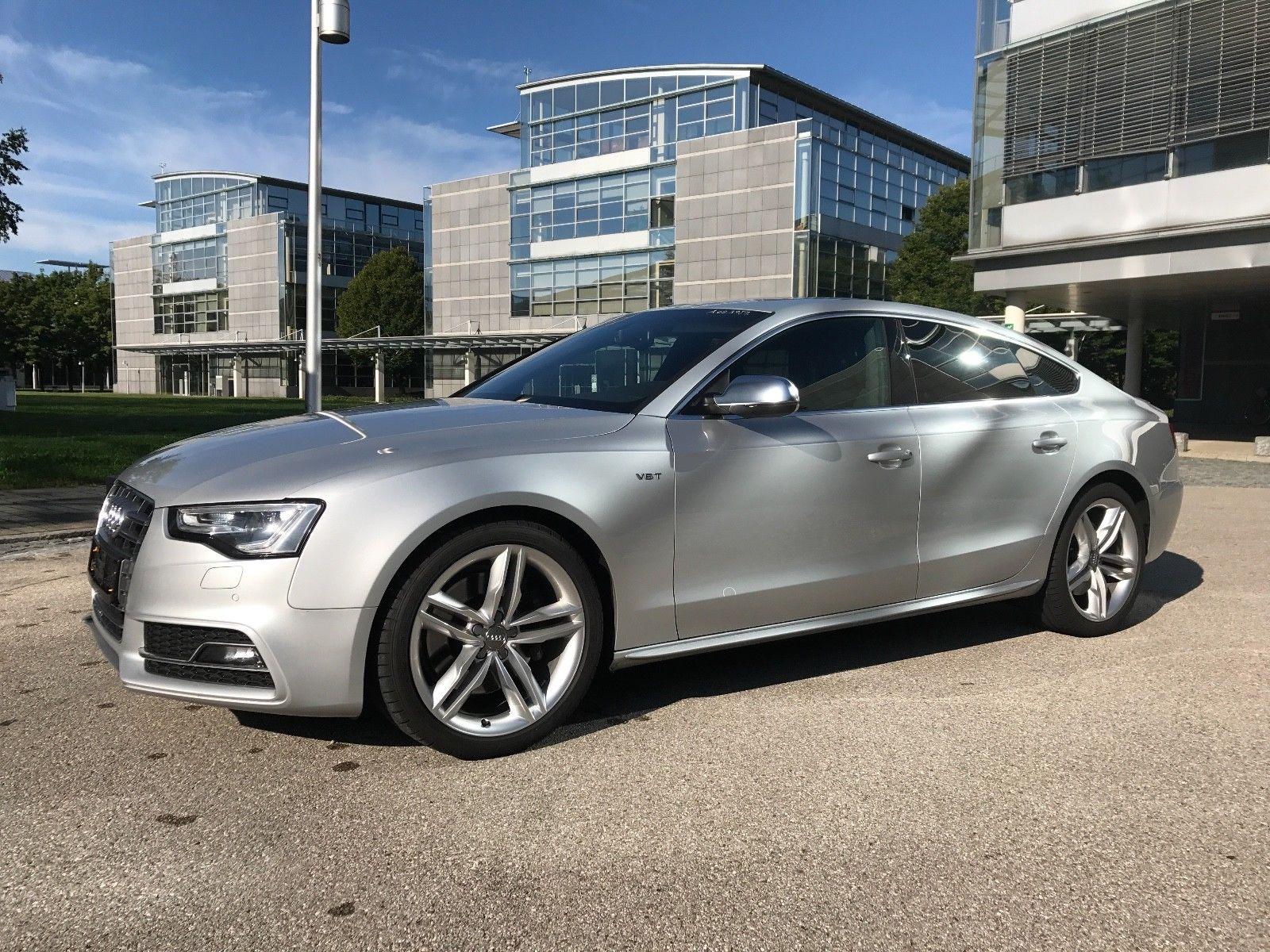 Покупка на кола от Германия - Audi S5 Sportback 2013 3.0 TFSI 333 к.с. Quattro - 33500 Evro - 06.10.2017 (2)