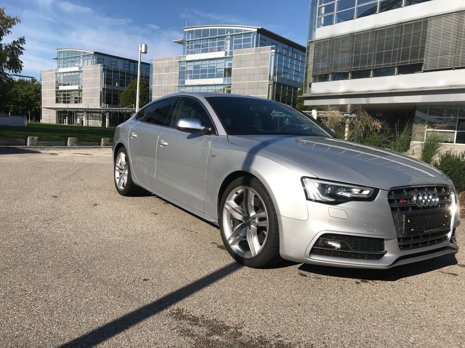 Покупка на кола от Германия - Audi S5 Sportback 2013 3.0 TFSI 333 к.с. Quattro - 33500 Evro - 06.10.2017 (7)