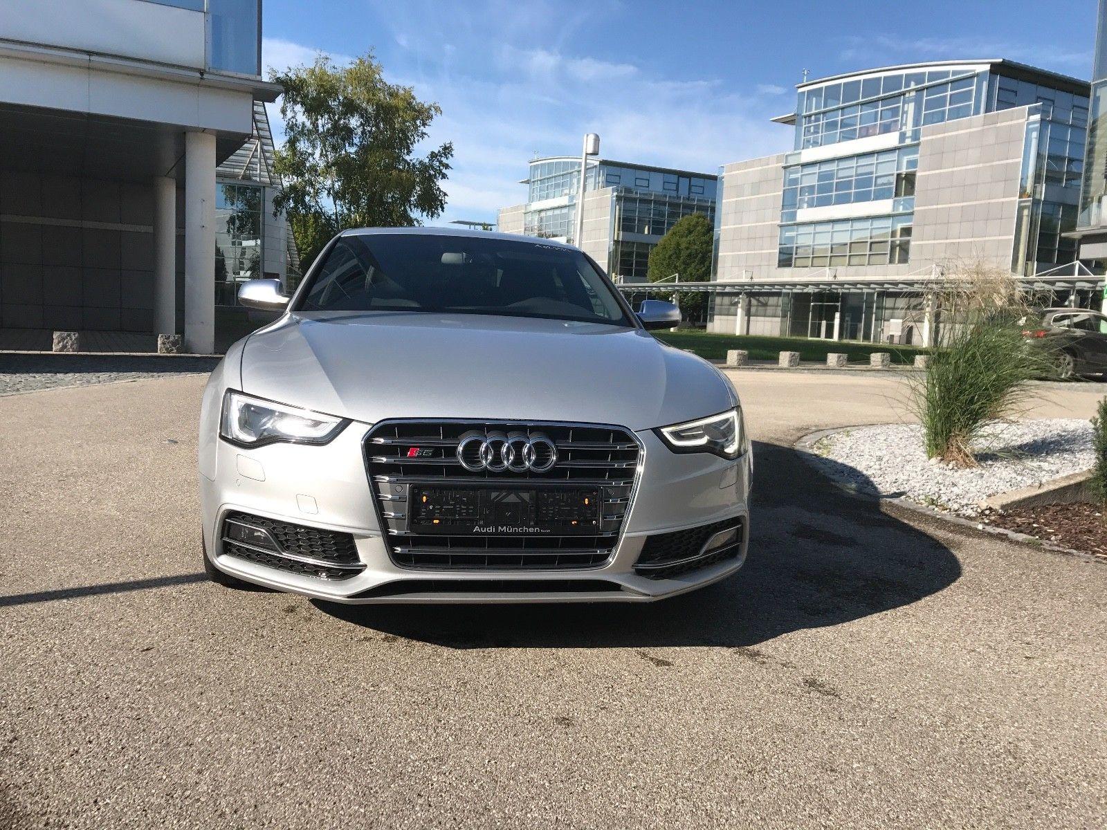 Покупка на кола от Германия - Audi S5 Sportback 2013 3.0 TFSI 333 к.с. Quattro - 33500 Evro - 06.10.2017 (8)