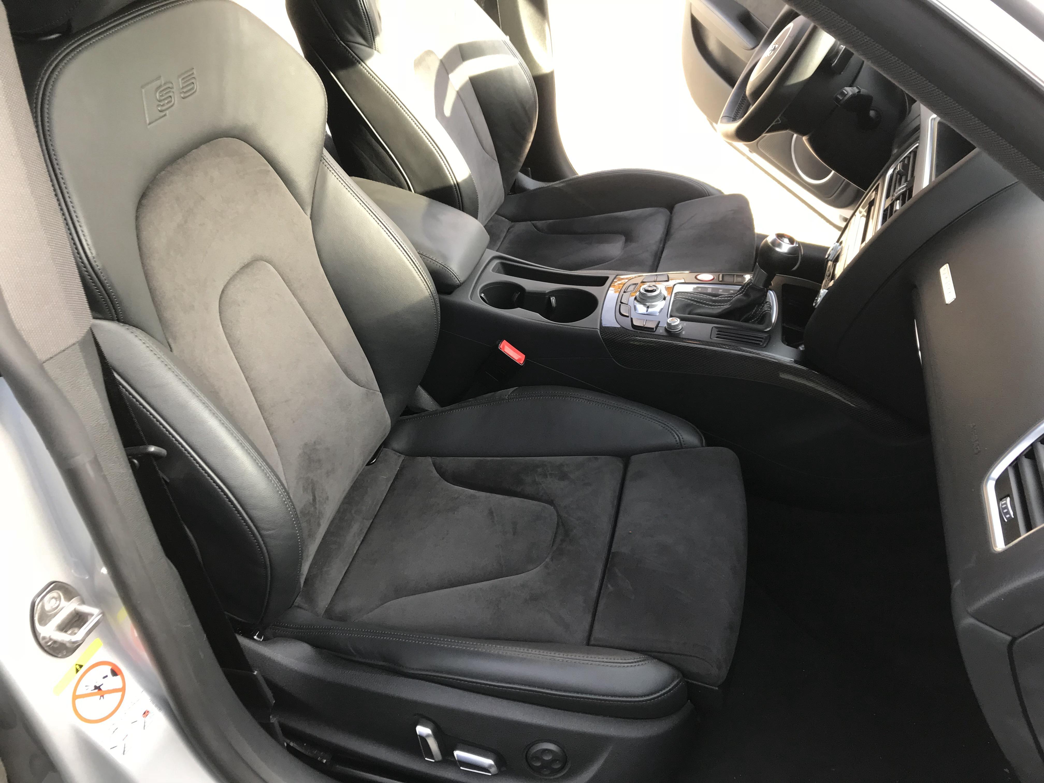 Покупка на кола от Германия - Audi S5 Sportback 2013 3.0 TFSI 333 к.с. Quattro - 33500 Evro - 06.10.2017 (9.2)