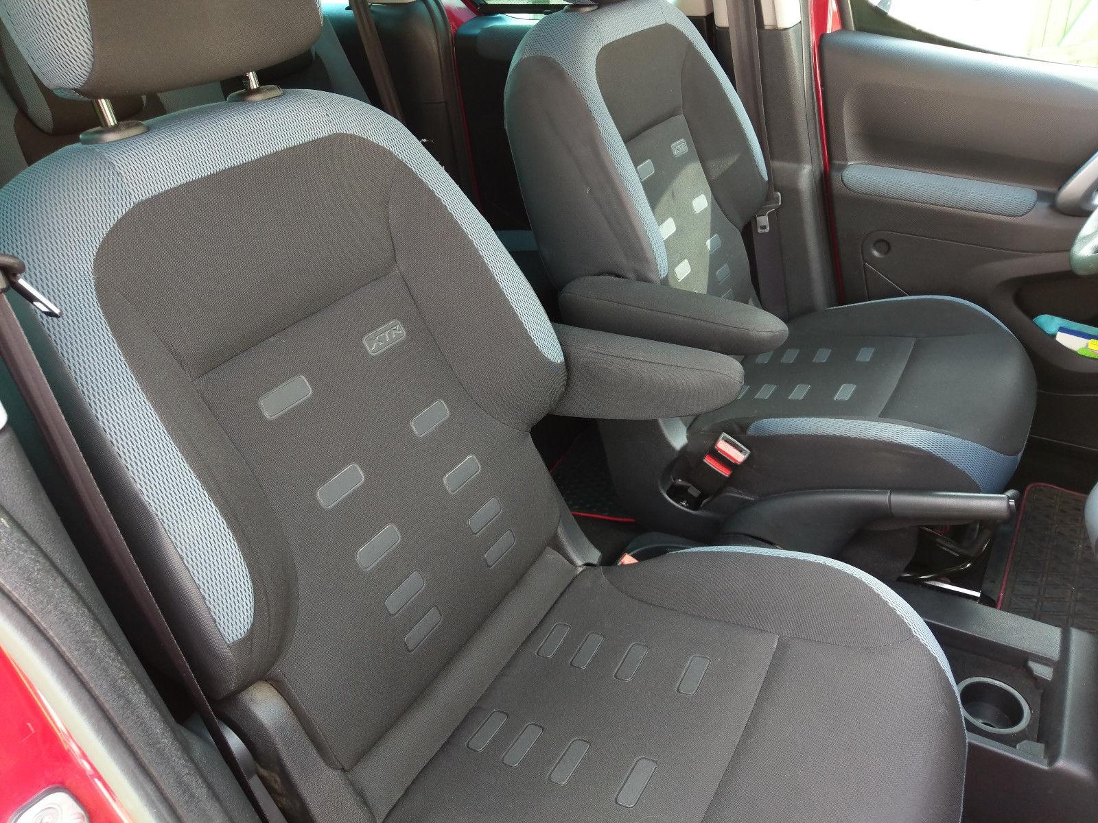 Покупка на кола от Германия - Citroën Berlingo 2010 - 1.6 HDi - 90 к.с. - Mullewapp - Gallery - 22.09.2017 (7)