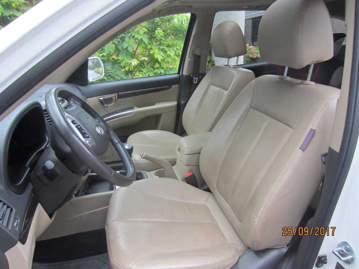 Покупка на кола от Германия - Hyundai SantaFe Premium 2010 - 2.2 CRDi - 197 k.s. - 10000 Evro - 16.10.2017 (5)