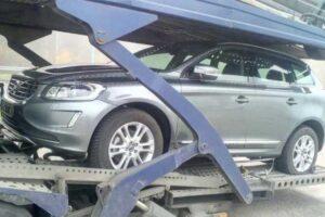 Автовоз от Германия до България - Volvo XC60 Summum