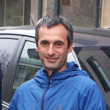 Д. Колешев