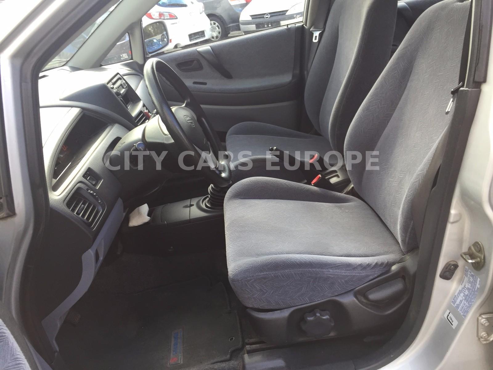 Покупка (внос) на кола от Германия - Suzuki Liana - 2002 - 1.6 - 103 к.с. - 750 Еuro (10)