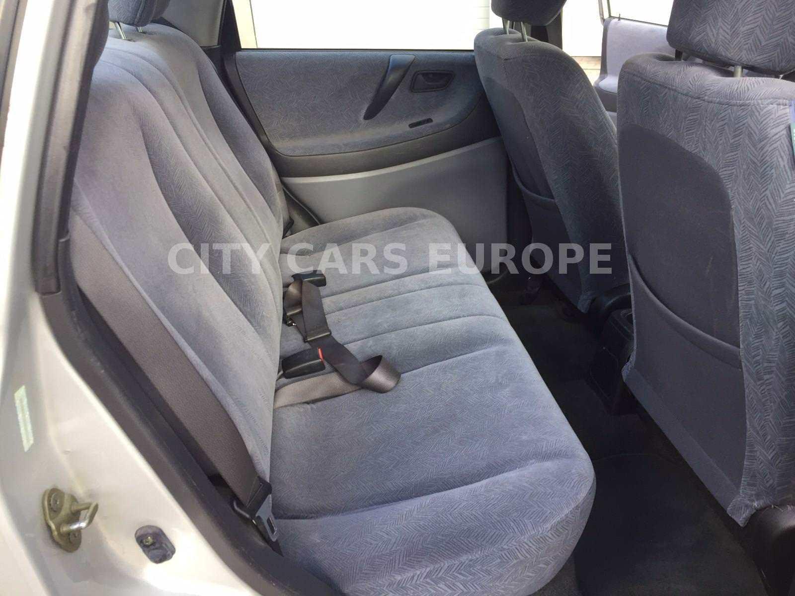 Покупка (внос) на кола от Германия - Suzuki Liana - 2002 - 1.6 - 103 к.с. - 750 Еuro (15)