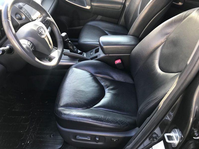 Покупка (внос) на кола от Германия - Toyota Rav 4 - Пълно Оборудване - 2010 - 2.2 D4D - 150 к.с. - 11600 Еuro (11)