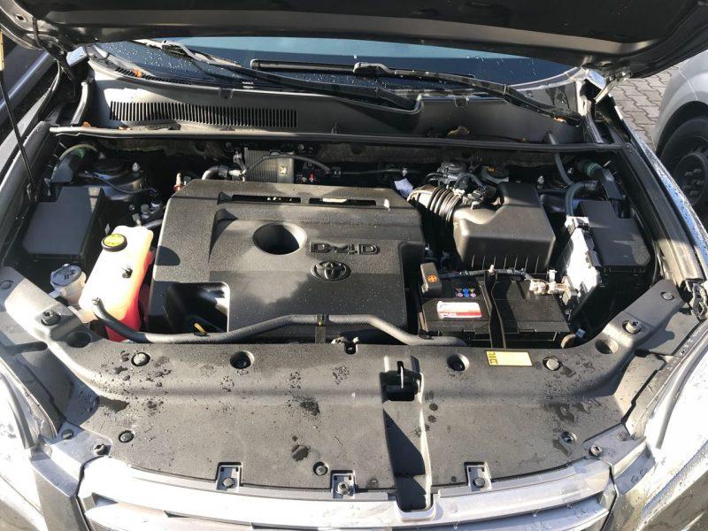 Покупка (внос) на кола от Германия - Toyota Rav 4 - Пълно Оборудване - 2010 - 2.2 D4D - 150 к.с. - 11600 Еuro (12)