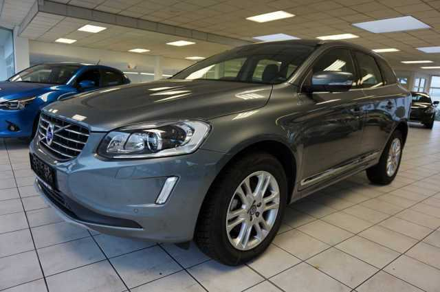 Покупка на кола от Германия - Volvo XC60 D5 AWD Aut. Summum - 2016 - 2.4D - 220PS - 32700 Еuro (1)
