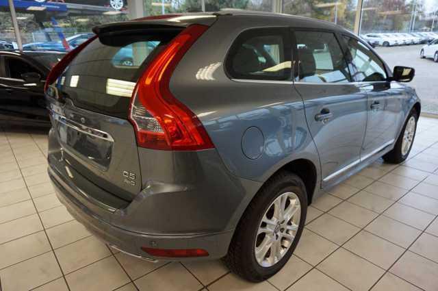 Покупка на кола от Германия - Volvo XC60 D5 AWD Aut. Summum - 2016 - 2.4D - 220PS - 32700 Еuro (3)