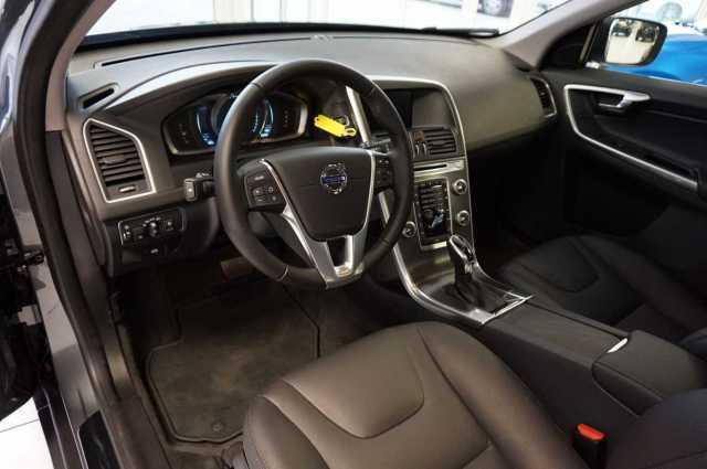Покупка на кола от Германия - Volvo XC60 D5 AWD Aut. Summum - 2016 - 2.4D - 220PS - 32700 Еuro (5)