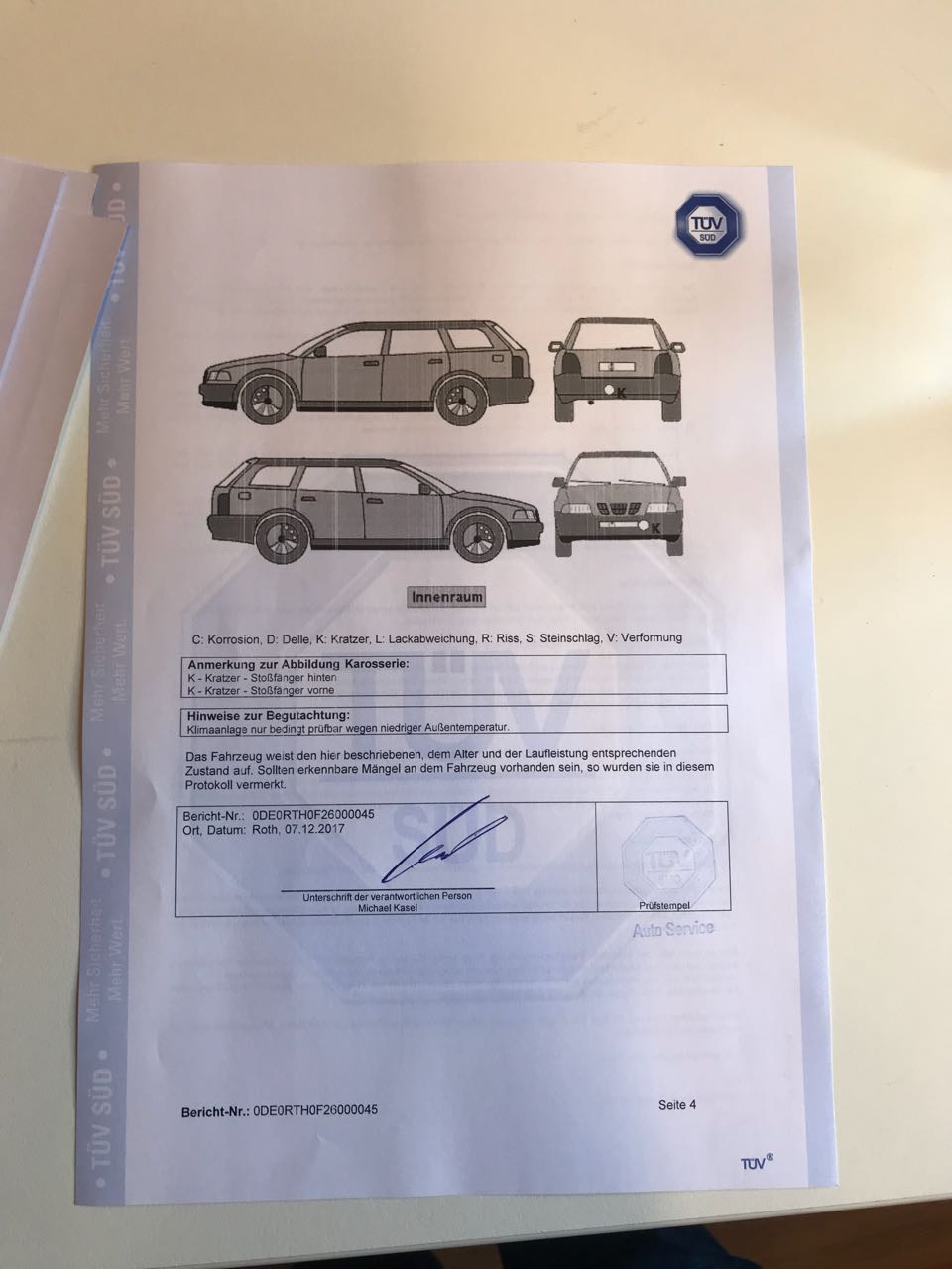 TÜV - Toyota Rav 4 - Пълно Оборудване - 2010 - 2.2 D4D - 150 к.с. - 11600 (4)