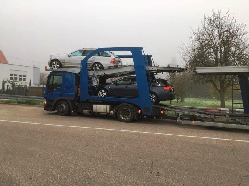 Покупка, внос на кола от Германия - Opel Insignia Kombi - 2011 - 1.8 Benzin - 140 hp - 8900 Еuro - (9)