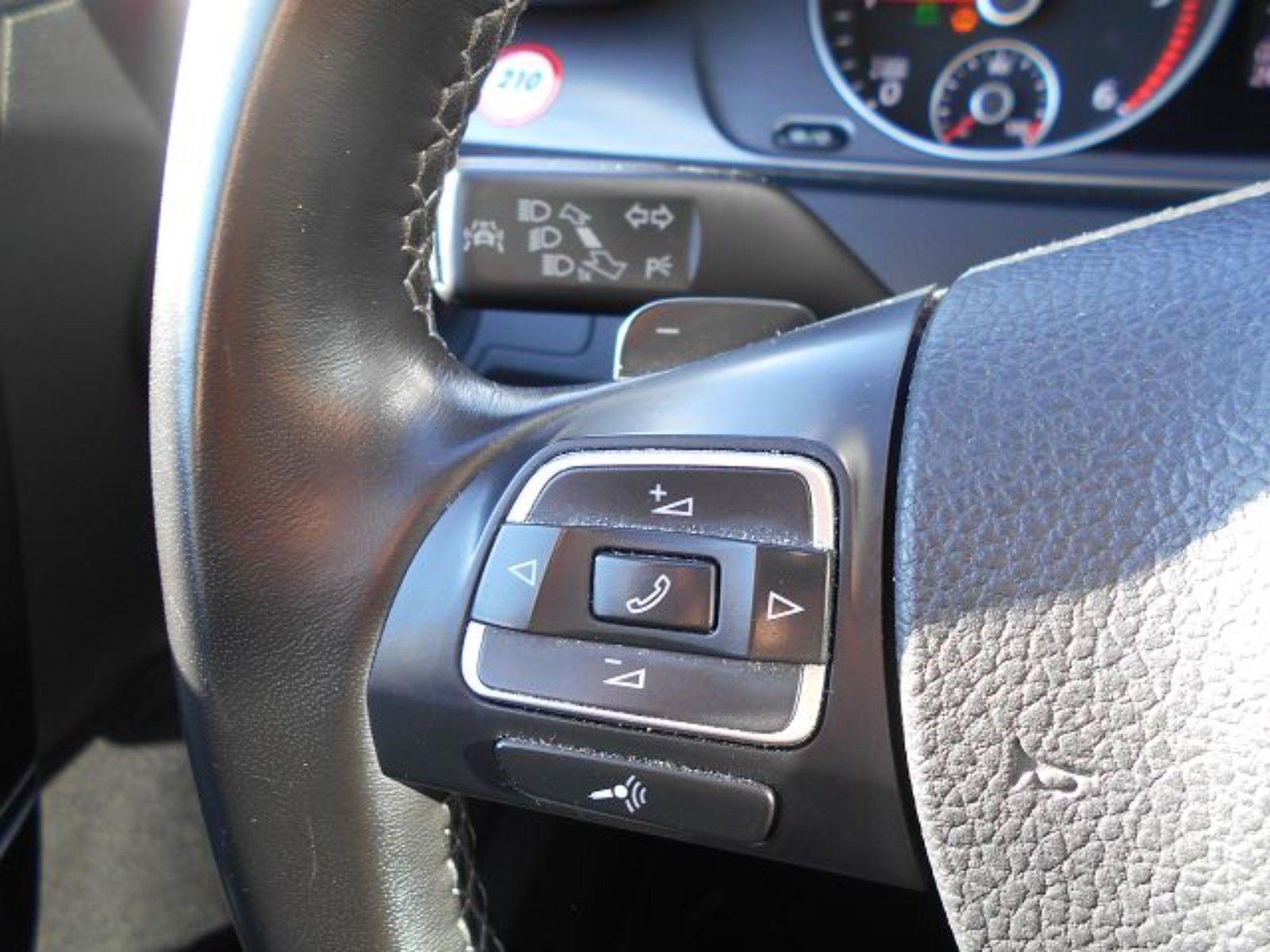 Покупка, внос на кола от Германия - VW Passat Variant 2014 Business Edition weiss 2.0 TDI 140PS DSG Navi (11)