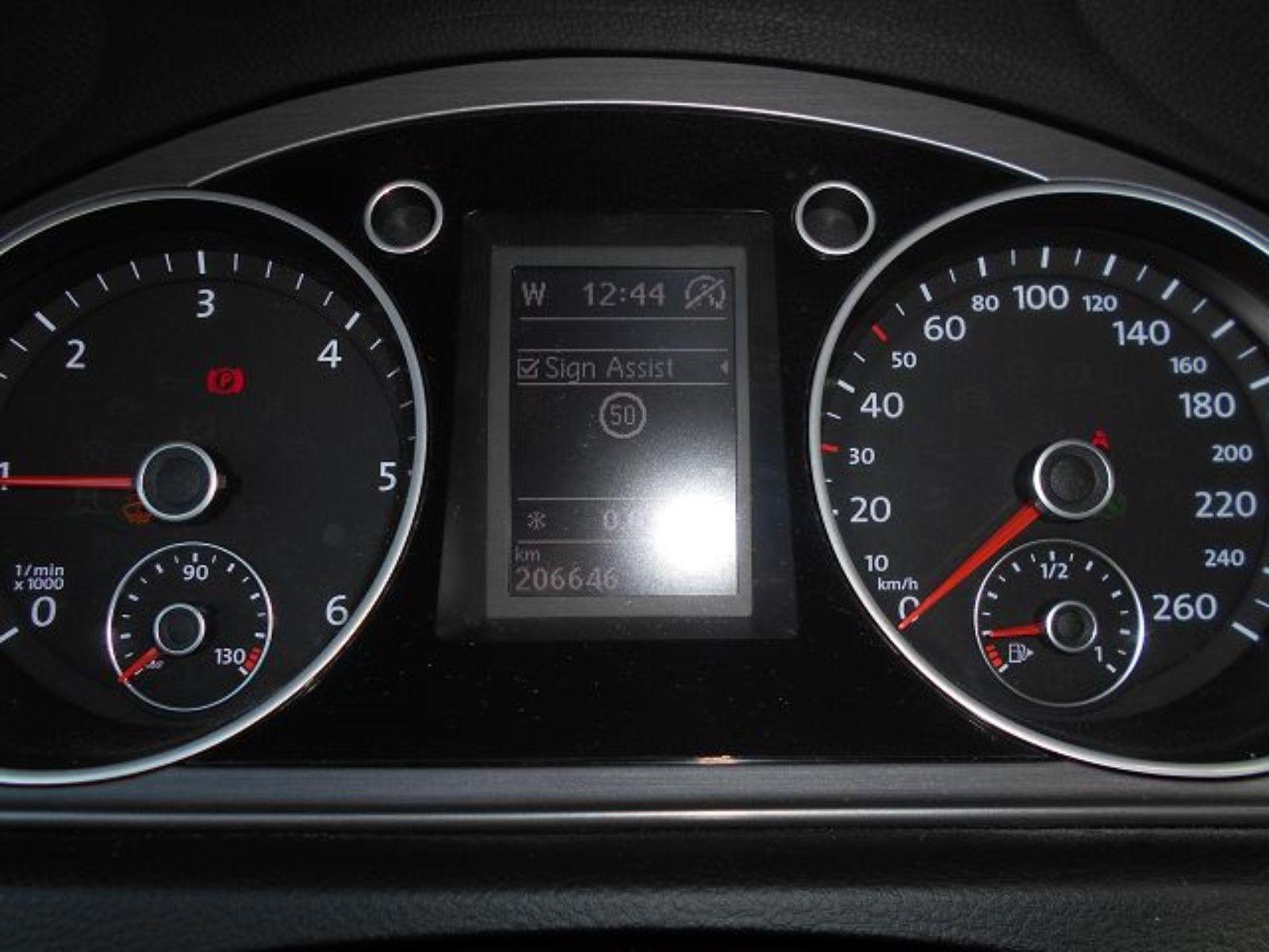 Покупка, внос на кола от Германия - VW Passat Variant 2014 Business Edition weiss 2.0 TDI 140PS DSG Navi (12)