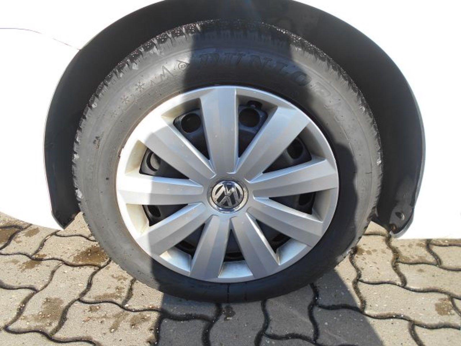 Покупка, внос на кола от Германия - VW Passat Variant 2014 Business Edition weiss 2.0 TDI 140PS DSG Navi (6)