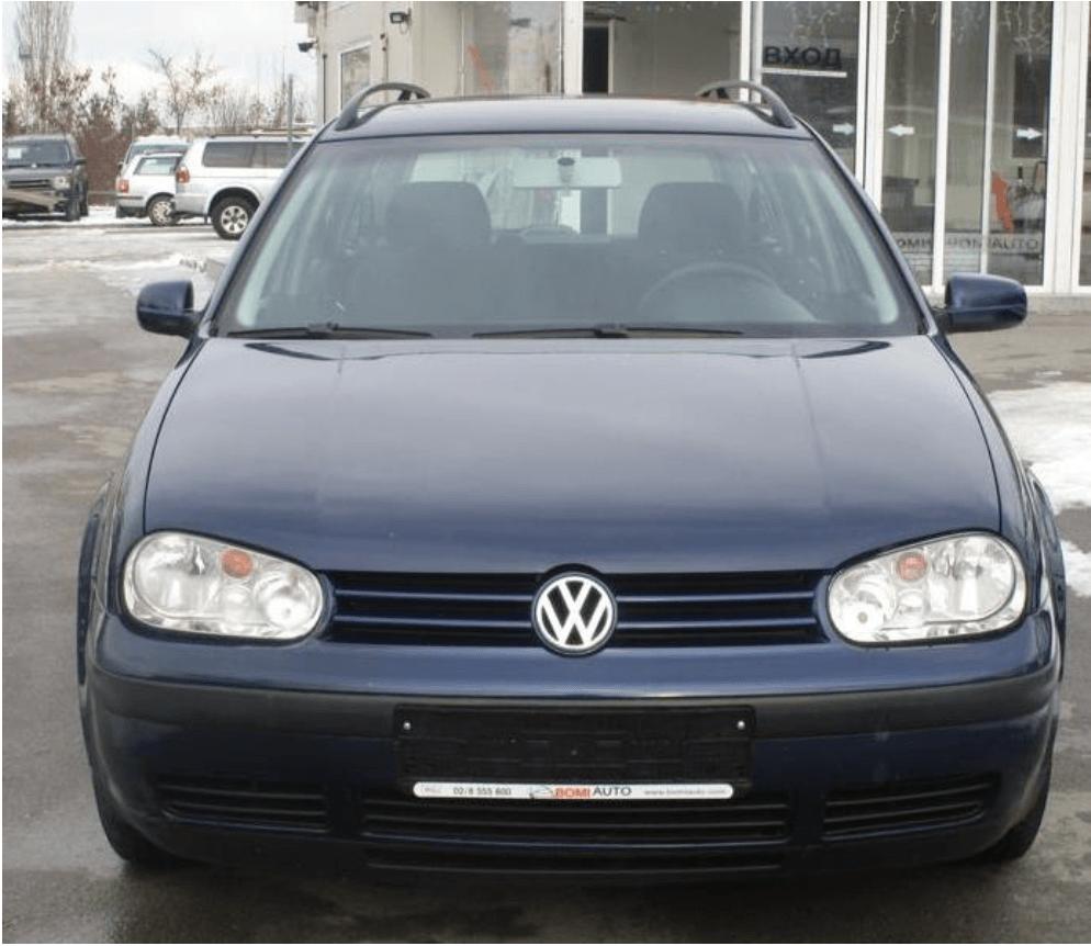 Проверка на употребяван автомобил VW Golf, 2005, WVWZZZ1JZ5W000626, 04.01.2018, Bomi Auto, гр. София (1)