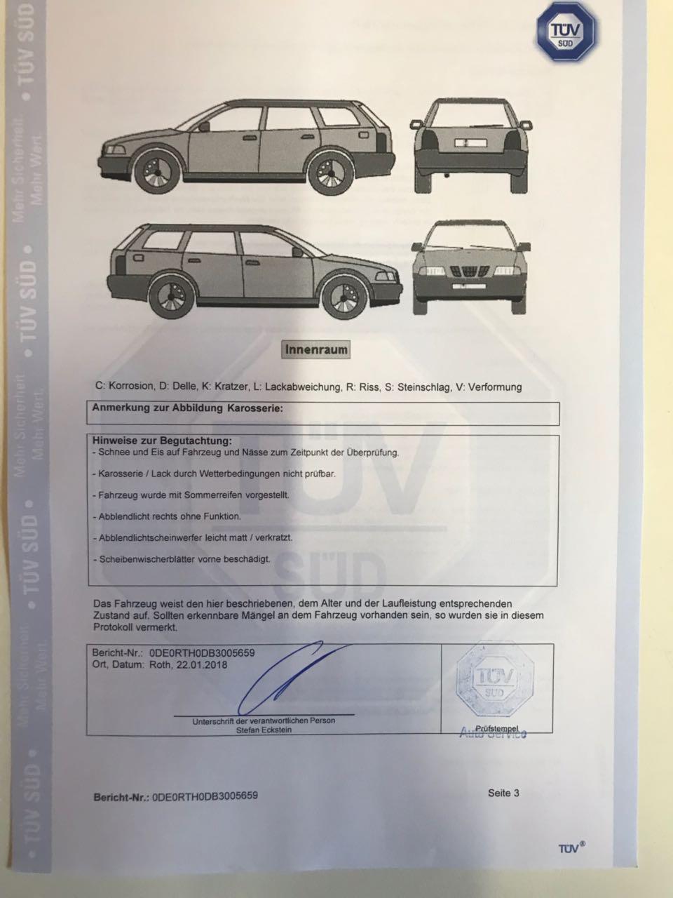 TÜV 4 - Toyota Corolla 2006 1.6 110hp Tempomat Klima