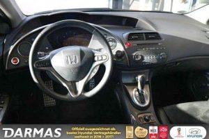 Внос, покупка на кола от Германия - Honda Civic 2011 - 1.8 iVTEC- 140 к.с. - Sport - Automatic - Gallery (11)